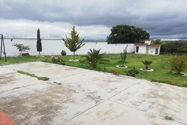 Foto de casa en venta en milpa vieja sin numero, nueva ex-hacienda de apulco, metepec, hidalgo, 0 No. 27