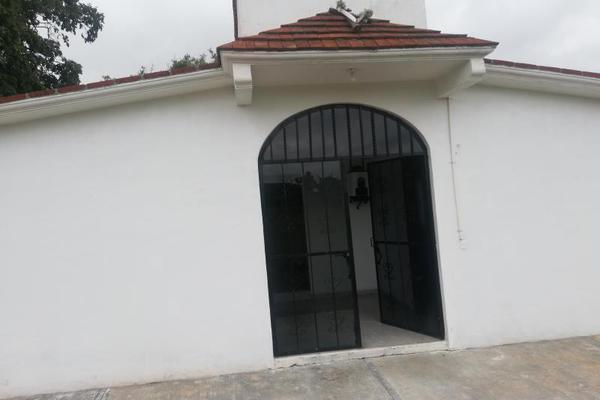 Foto de casa en venta en milpa vieja sin numero, nueva ex-hacienda de apulco, metepec, hidalgo, 0 No. 30