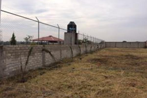 Foto de terreno habitacional en venta en  , milpilla de abajo, jesús maría, aguascalientes, 4663000 No. 03
