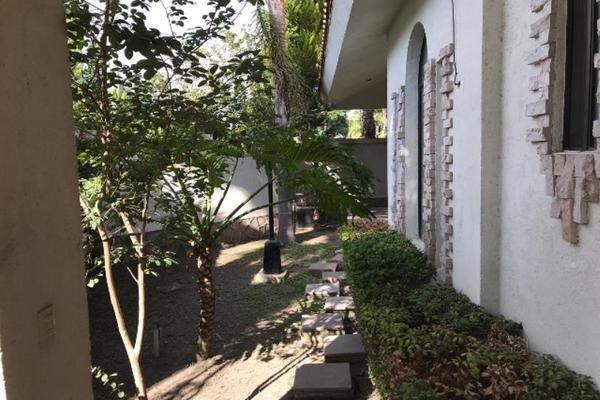 Foto de casa en venta en mimbres 100, colinas del saltito, durango, durango, 9269975 No. 06