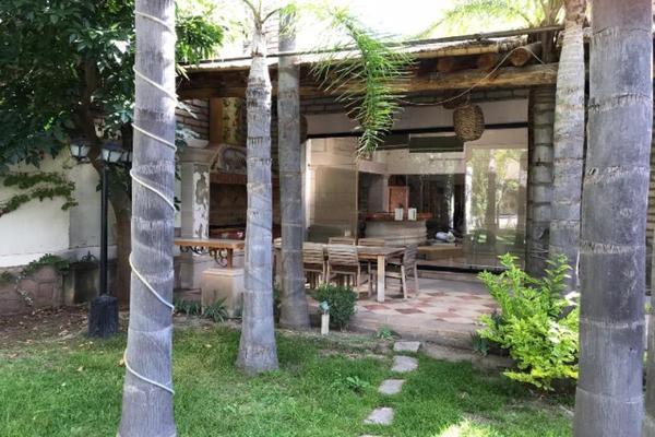 Foto de casa en venta en mimbres 100, colinas del saltito, durango, durango, 9269975 No. 09