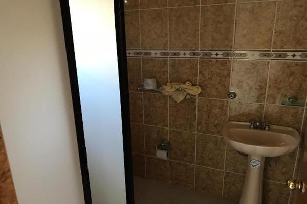 Foto de casa en venta en mimbres 100, colinas del saltito, durango, durango, 9269975 No. 12
