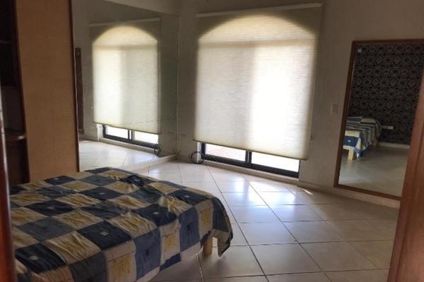Foto de casa en venta en mimbres 100, colinas del saltito, durango, durango, 9269975 No. 16