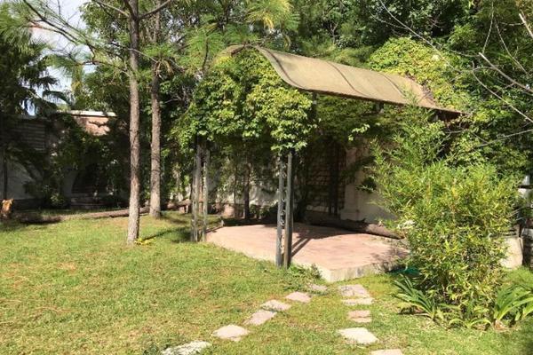 Foto de casa en venta en mimbres 100, colinas del saltito, durango, durango, 9269975 No. 17