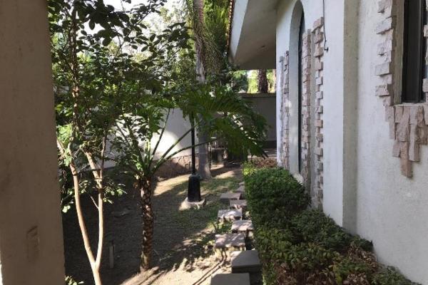 Foto de casa en venta en mimbres 100, el saltito, durango, durango, 9269975 No. 06