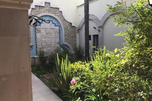 Foto de casa en venta en mimbres 100, el saltito, durango, durango, 9269975 No. 08
