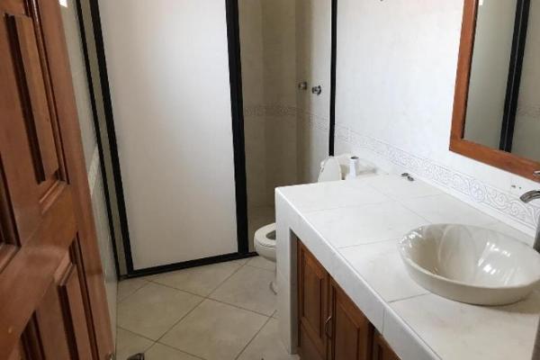 Foto de casa en venta en mimbres 100, el saltito, durango, durango, 9269975 No. 10