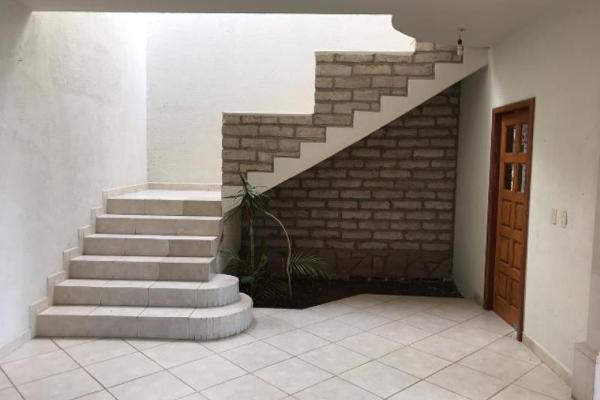 Foto de casa en venta en mimbres 100, el saltito, durango, durango, 9269975 No. 18