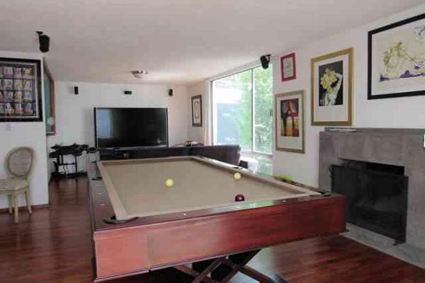 Foto de casa en condominio en venta en mimosa , olivar de los padres, álvaro obregón, df / cdmx, 5948013 No. 02