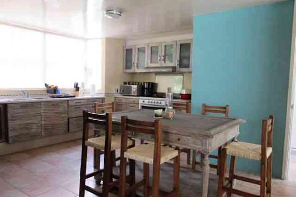 Foto de casa en condominio en venta en mimosa , olivar de los padres, álvaro obregón, df / cdmx, 5948013 No. 03