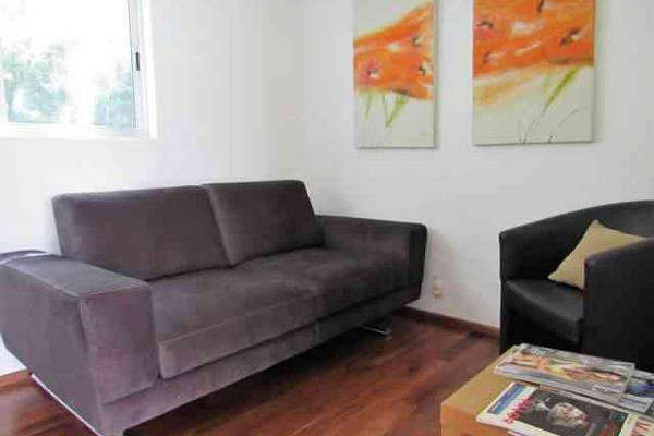 Foto de casa en condominio en venta en mimosa , olivar de los padres, álvaro obregón, df / cdmx, 5948013 No. 05