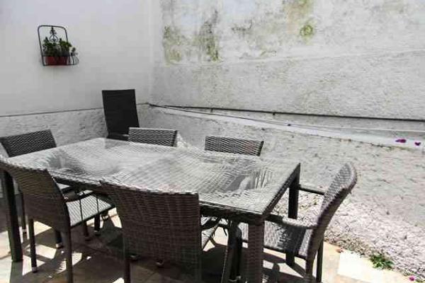 Foto de casa en condominio en venta en mimosa , olivar de los padres, álvaro obregón, df / cdmx, 5948013 No. 06