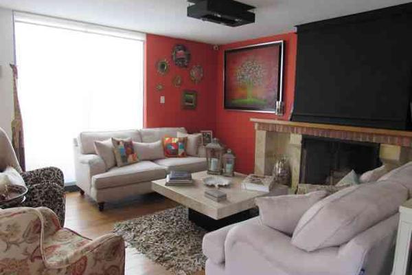 Foto de casa en condominio en venta en mimosa , olivar de los padres, álvaro obregón, df / cdmx, 5955933 No. 02