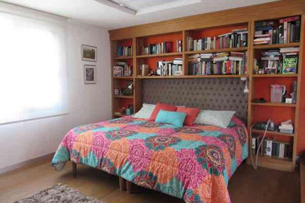 Foto de casa en condominio en venta en mimosa , olivar de los padres, álvaro obregón, df / cdmx, 5955933 No. 06