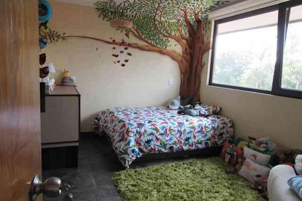 Foto de casa en condominio en venta en mimosa , olivar de los padres, álvaro obregón, df / cdmx, 5955933 No. 07