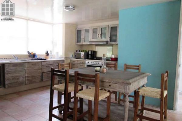 Foto de casa en venta en mimosa , olivar de los padres, álvaro obregón, df / cdmx, 5954155 No. 03