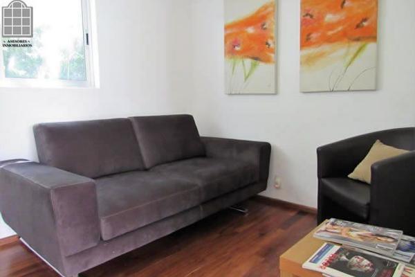 Foto de casa en venta en mimosa , olivar de los padres, álvaro obregón, df / cdmx, 5954155 No. 05