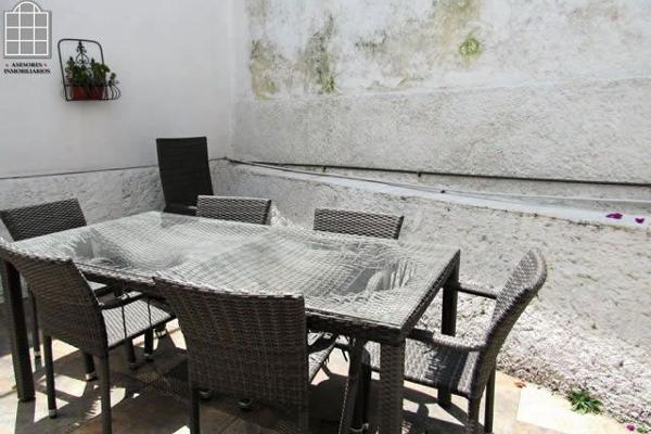 Foto de casa en venta en mimosa , olivar de los padres, álvaro obregón, df / cdmx, 5954155 No. 06