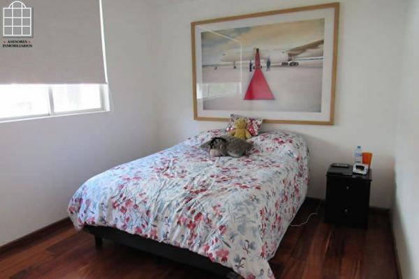 Foto de casa en venta en mimosa , olivar de los padres, álvaro obregón, df / cdmx, 5954155 No. 07
