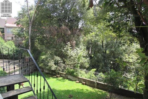 Foto de casa en venta en mimosa , olivar de los padres, álvaro obregón, df / cdmx, 5954155 No. 09