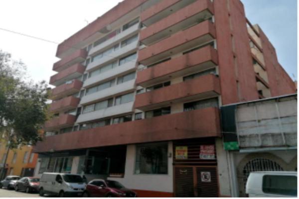 Foto de oficina en venta en mina 210, buenavista, cuauhtémoc, df / cdmx, 0 No. 02