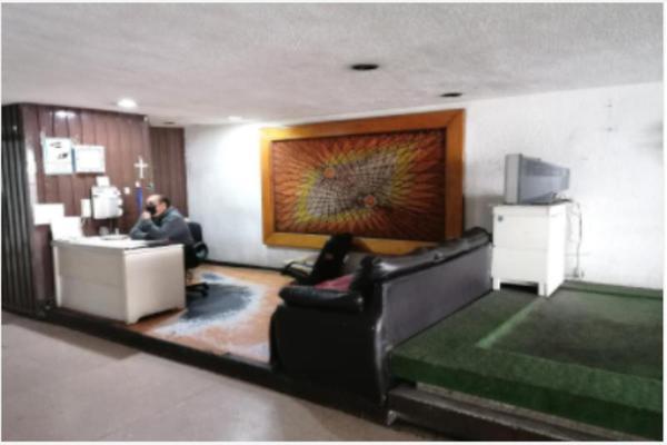 Foto de oficina en venta en mina 210, buenavista, cuauhtémoc, df / cdmx, 0 No. 04