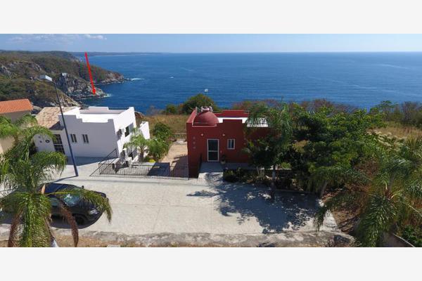 Foto de casa en venta en mina del angel 1, puerto angel, san pedro pochutla, oaxaca, 15243437 No. 02