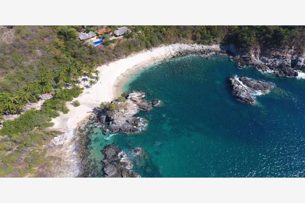 Foto de casa en venta en mina del angel 1, puerto angel, san pedro pochutla, oaxaca, 15243437 No. 03