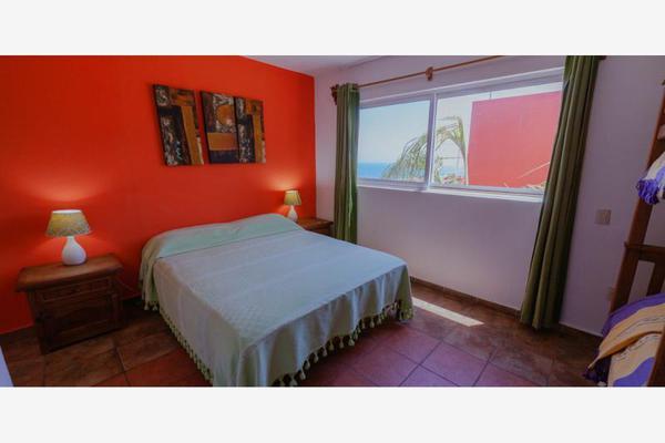 Foto de casa en venta en mina del angel 1, puerto angel, san pedro pochutla, oaxaca, 15243437 No. 05