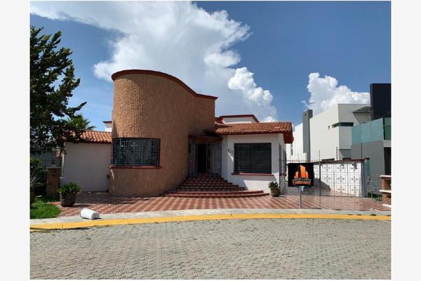 Foto de casa en venta en mina la purisima, zona plateada, pachuca 0, zona plateada, pachuca de soto, hidalgo, 8121063 No. 01