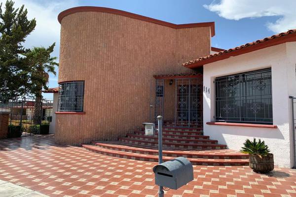 Foto de casa en venta en mina la purisima, zona plateada, pachuca 0, zona plateada, pachuca de soto, hidalgo, 8121063 No. 03