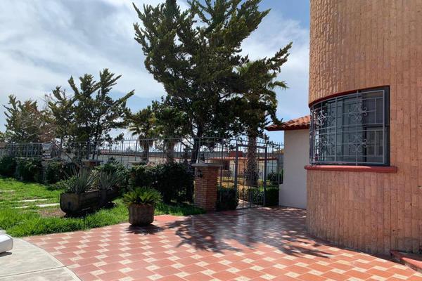 Foto de casa en venta en mina la purisima, zona plateada, pachuca 0, zona plateada, pachuca de soto, hidalgo, 8121063 No. 04