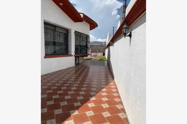 Foto de casa en venta en mina la purisima, zona plateada, pachuca 0, zona plateada, pachuca de soto, hidalgo, 8121063 No. 05