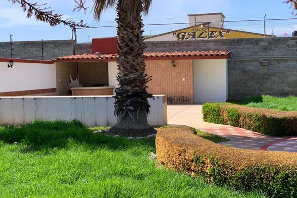 Foto de casa en venta en mina la purisima, zona plateada, pachuca 0, zona plateada, pachuca de soto, hidalgo, 8121063 No. 08