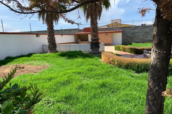 Foto de casa en venta en mina la purisima, zona plateada, pachuca 0, zona plateada, pachuca de soto, hidalgo, 8121063 No. 10