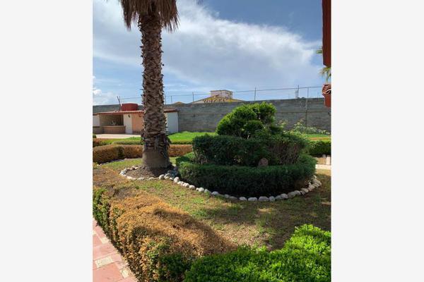 Foto de casa en venta en mina la purisima, zona plateada, pachuca 0, zona plateada, pachuca de soto, hidalgo, 8121063 No. 11