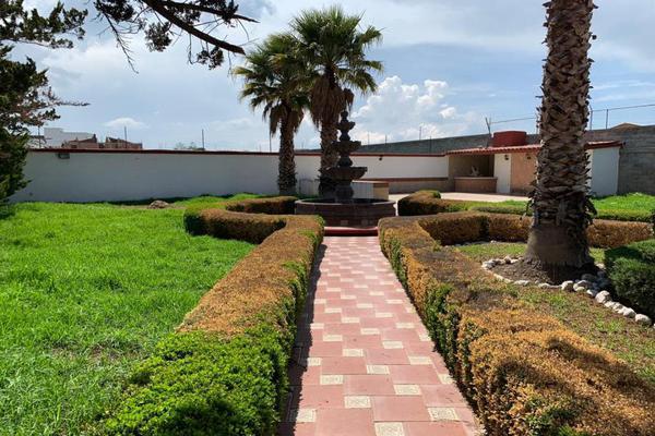 Foto de casa en venta en mina la purisima, zona plateada, pachuca 0, zona plateada, pachuca de soto, hidalgo, 8121063 No. 12