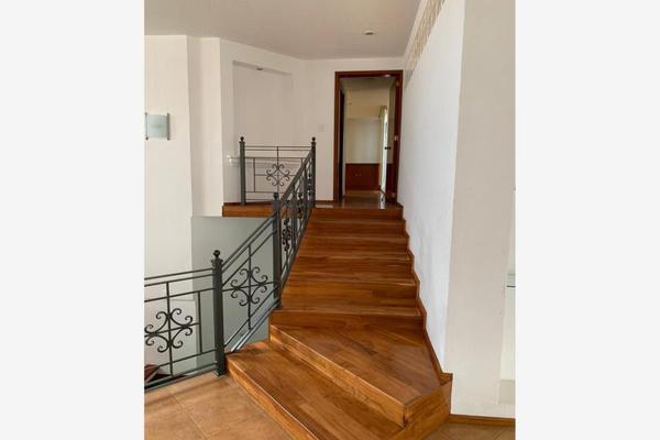 Foto de casa en venta en mina la purisima, zona plateada, pachuca 0, zona plateada, pachuca de soto, hidalgo, 8121063 No. 16