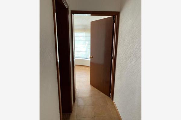 Foto de casa en venta en mina la purisima, zona plateada, pachuca 0, zona plateada, pachuca de soto, hidalgo, 8121063 No. 19