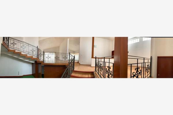 Foto de casa en venta en mina la purisima, zona plateada, pachuca 0, zona plateada, pachuca de soto, hidalgo, 8121063 No. 22