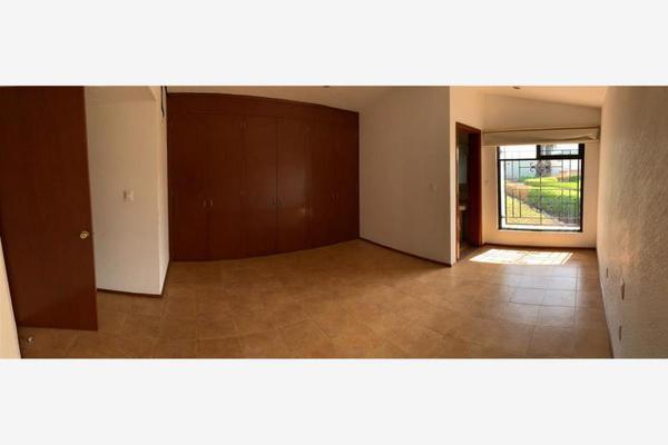 Foto de casa en venta en mina la purisima, zona plateada, pachuca 0, zona plateada, pachuca de soto, hidalgo, 8121063 No. 23