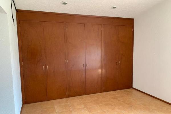 Foto de casa en venta en mina la purisima, zona plateada, pachuca 0, zona plateada, pachuca de soto, hidalgo, 8121063 No. 25
