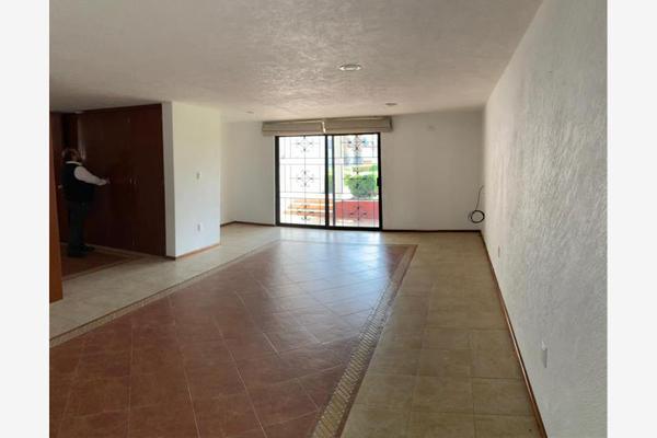 Foto de casa en venta en mina la purisima, zona plateada, pachuca 0, zona plateada, pachuca de soto, hidalgo, 8121063 No. 26