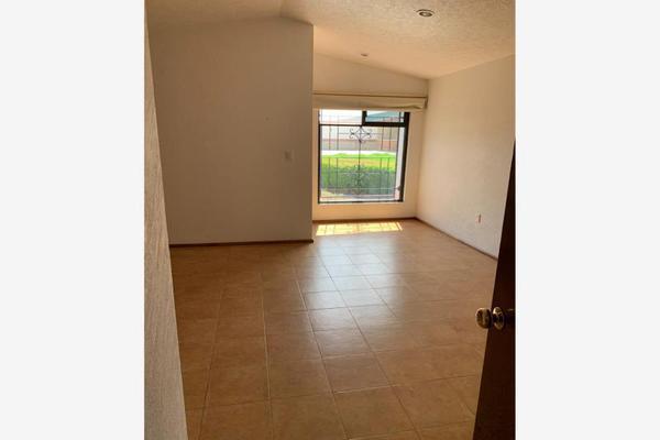 Foto de casa en venta en mina la purisima, zona plateada, pachuca 0, zona plateada, pachuca de soto, hidalgo, 8121063 No. 27
