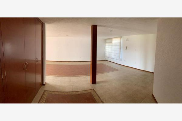 Foto de casa en venta en mina la purisima, zona plateada, pachuca 0, zona plateada, pachuca de soto, hidalgo, 8121063 No. 28