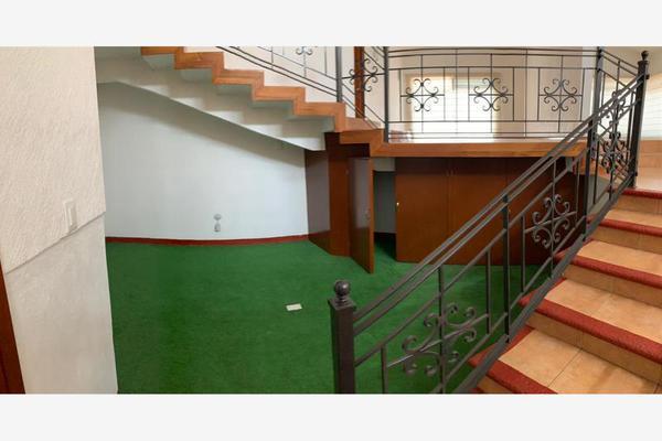 Foto de casa en venta en mina la purisima, zona plateada, pachuca 0, zona plateada, pachuca de soto, hidalgo, 8121063 No. 29