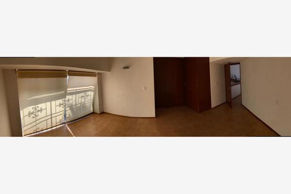 Foto de casa en venta en mina la purisima, zona plateada, pachuca 0, zona plateada, pachuca de soto, hidalgo, 8121063 No. 32