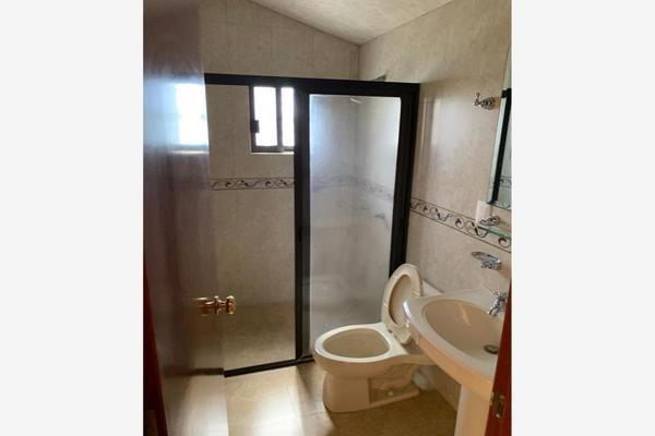 Foto de casa en venta en mina la purisima, zona plateada, pachuca 0, zona plateada, pachuca de soto, hidalgo, 8121063 No. 33