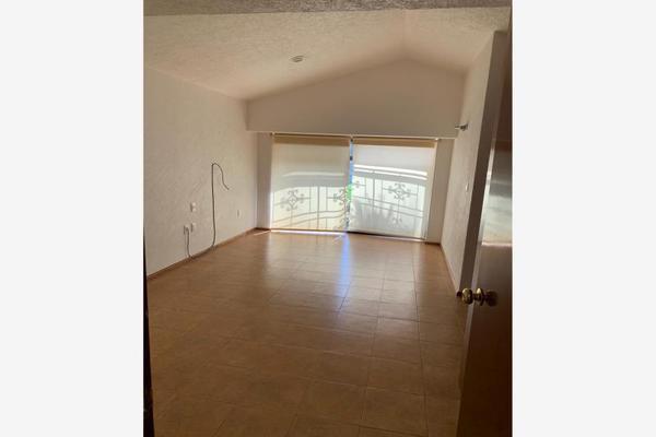 Foto de casa en venta en mina la purisima, zona plateada, pachuca 0, zona plateada, pachuca de soto, hidalgo, 8121063 No. 34