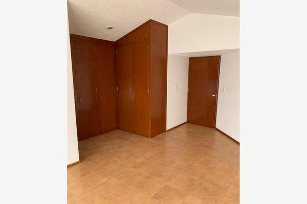 Foto de casa en venta en mina la purisima, zona plateada, pachuca 0, zona plateada, pachuca de soto, hidalgo, 8121063 No. 35